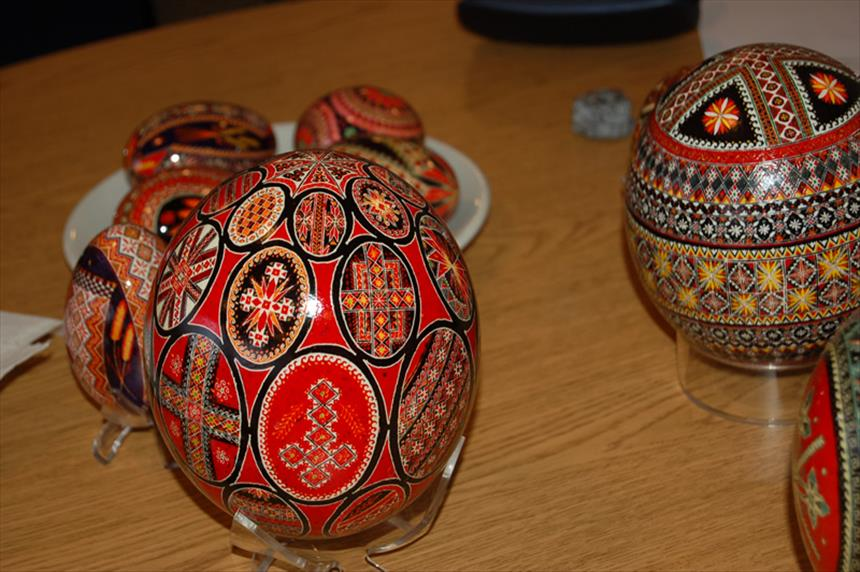Pysanka Workshop 2014 (20)