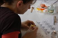 thumbnail of Pysanka Workshop 2014 (39)