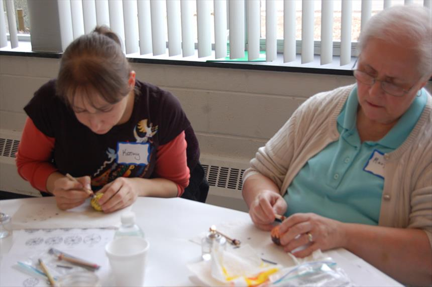 Pysanka Workshop 2014 (43)