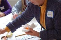 thumbnail of Pysanka Workshop 2014 (48)