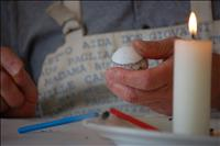 thumbnail of Pysanka Workshop 2014 (56)