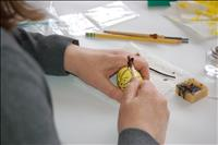 thumbnail of Pysanka Workshop 2014 (63)