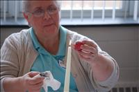 thumbnail of Pysanka Workshop 2014 (76)